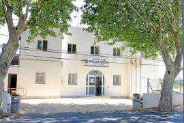 Denuncian la presencia de cámaras que graban audio en el retén de la Policía Local de Sant Antoni