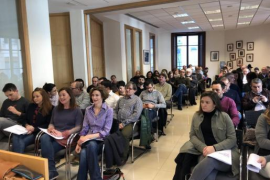 El PSIB, sobre el catalán en Sanidad, defiende que no quede ninguna plaza pública sin cubrir «por ningún motivo»