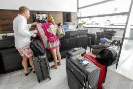 La ecotasa recaudó 9,9 millones de euros en Ibiza y 800.000 euros en Formentera
