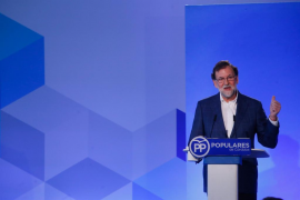 "Rajoy espera que se nombre a un presidente de la Generalitat que esté dispuesto a ""cumplir la ley"""
