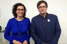 Una delegación de ERC viaja a Bruselas para negociar la investidura con Puigdemont