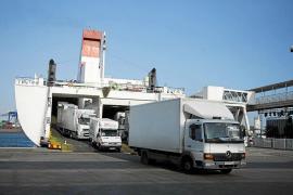 Los puertos de Baleares superarán en 2018 todos los récords de tráfico de mercancías