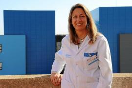 Teresa Nogueiras: «El paciente tiene derecho a no sufrir; hay que proporcionarle confort»