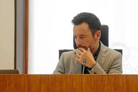 Rafa Ruiz dice haber donado 12.400 euros de sus dietas a 5 asociaciones de Ibiza