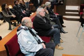 El tribunal envía a prisión provisional a Millet y Jordi Montull