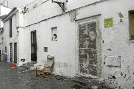 Un muro contra una década de ocupaciones