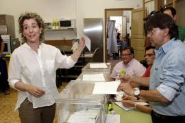 Elecciones autonómicas y municipales 2011