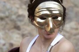 La comedia griega 'Lisístrata' llega al Teatre de Capdepera