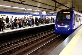 Detenido por agredir sexualmente a cinco chicas a la salida del metro de Madrid
