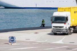 Los puertos de la APB registran 15,4 millones de toneladas de mercancías en 2017