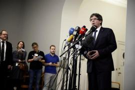 Puigdemont estudió un proyecto de 500.000 euros para el sistema de votación del 1-O, pagado con criptomoneda 'ethereum'