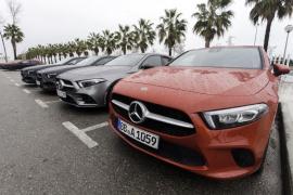 El evento de Mercedes-Benz dejará 20 millones de euros en Ibiza, según el Consell