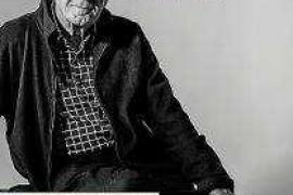 Julio Herranz presenta mañana en Can Jeroni su último poemario 'Los años resistentes'