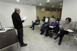 Ciclo de charlas sobre filosofía de Orozco de las Heras