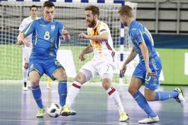 España no falla a su cita con las semifinales