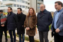 El Govern iniciará en mayo la construcción de 19 VPO en Ibiza