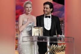64 edición del Festival de Cannes