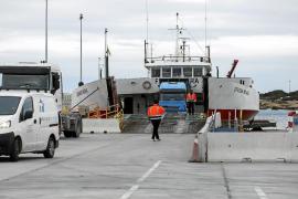Formentera establecerá un límite máximo de vehículos a partir del verano de 2019