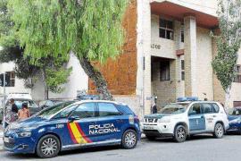 El juzgado absuelve a los dos encausados por un accidente laboral en el cementerio de Sant Joan