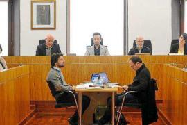El PP exige a Vila que haga público el «documento fantasma» del plan de gobierno