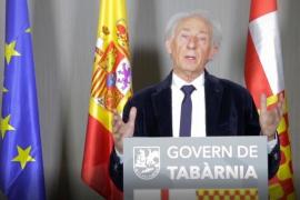 Tabarnia ya tiene vino y fecha para una masiva manifestación en Barcelona