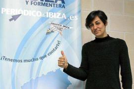 Diana Puig: «Me juego la vida cada vez y me da igual»