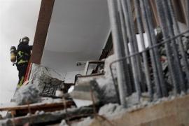 Asciende a nueve el número de muertos por el terremoto en Taiwán