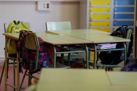 Cuatro menores expulsados por la supuesta violación a un compañero en un colegio de la Sierra de Cazorla