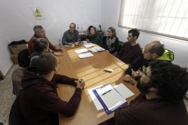 Reunión de la Comisión de Seguimieno de las razas autóctonas de las Pitiusas