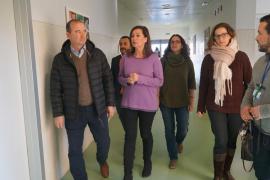 El TAC del Hospital de Formentera estará operativo en junio