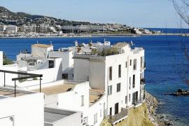 Se venden pisos de 35 m2 por 350.000 euros en el barrio más degradado de Ibiza
