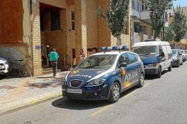 """Detenido en Valencia un hombre considerado """"muy peligroso"""" que viajaba a Ibiza tras amenazar a su expareja y un menor"""