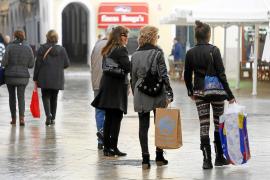 El comercio de Menorca pierde fuelle