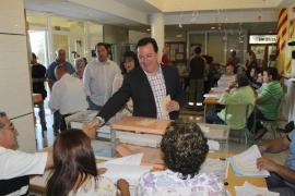 Eleccions Inca Rafel Torres