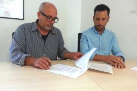El PP pide a los concejales de Guanyem en Vila que aclaren el destino de sus dietas