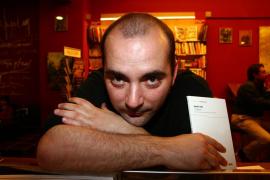 El poeta ibicenco Manel Marí, Premio Ramon Llull 2018