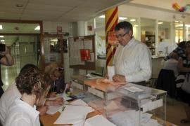 Eleccions Inca Antoni Rodríguez
