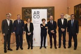 ARCOmadrid mira al futuro en su 37 edición y apuesta por la mujer y por nuevos coleccionistas