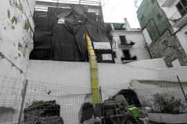 Vila rehabilitará tres edificios de sa Penya en los próximos meses