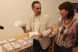 Eleccions Inca Xavier Ramis