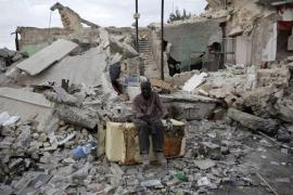 Responsables de Oxfam contrataron prostitutas en Haití tras el terremoto de 2010