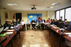 Aprobado el decreto del catalán con el 65% de apoyo de los sindicatos