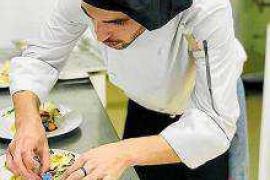 Dos jóvenes cocineros y un mismo objetivo: ganar el prestigioso premio de Le Cordon Bleu
