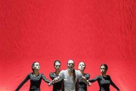 La compañía de Teresa Rojas vuelve a Can Ventosa el próximo sábado