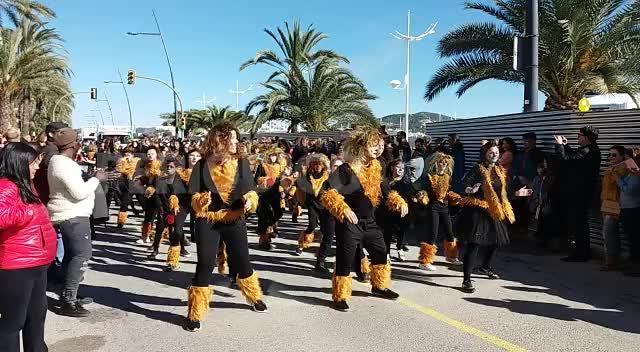 Arranca el Carnaval de Vila