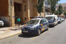 Tres detenidos por el homicidio de un joven durante la madrugada del día de Navidad en Ibiza