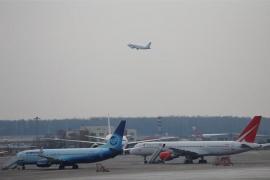 Rusia investiga la posible caída de un avión que ha despegado de Moscú con 71 personas a bordo