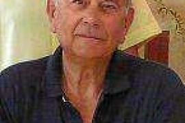 Ángel Lloreda, exdirector de Sa Nostra en las Pitiusas, fallece a los 74 años
