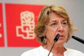 palma palma elecciones 2011 sede psoe declaraciones de rosa maria alb