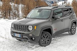 Jeep Renegade 2018; más conectividad y funcionalidad